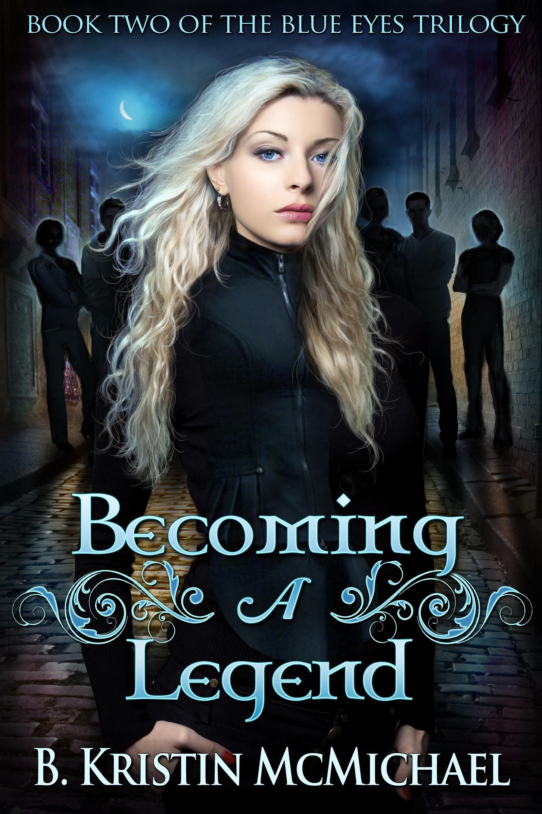 On Becoming Interesting On Apollo And The Sun: Becoming A Legend By Author B. Kristin
