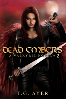 Dead Embers ~ book 2