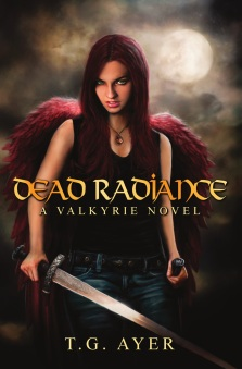 Dead Radiance ~ Book 1
