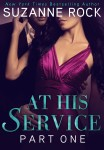 At His Service-Part 1 - Book Cover