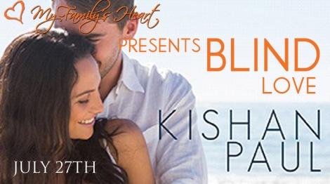 Blind Love - Banner