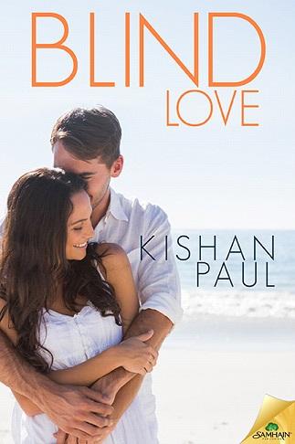 Blind Love - Cover