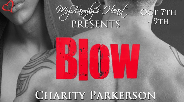 Blow - Banner