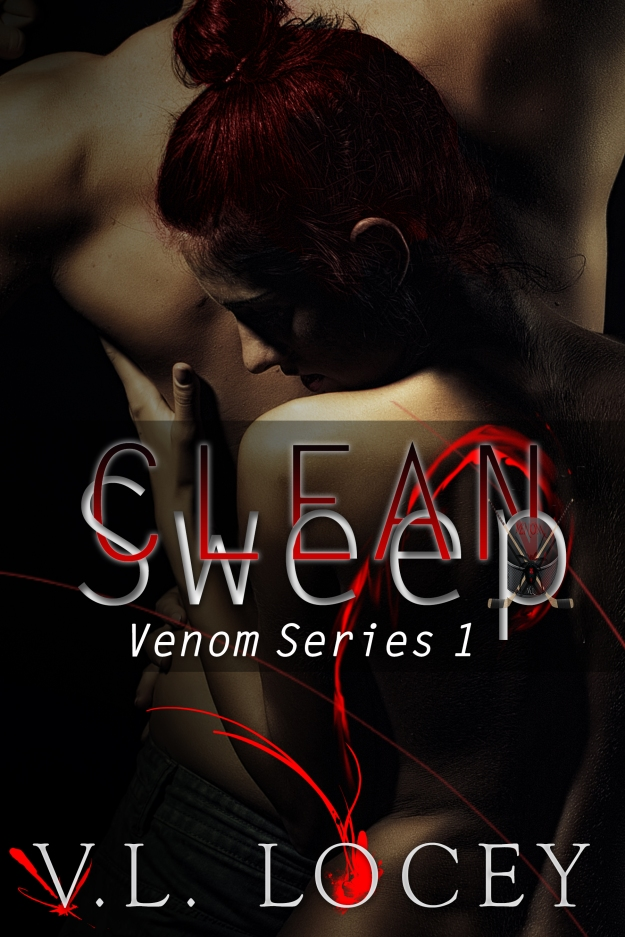 Clean Sweep - New Cover