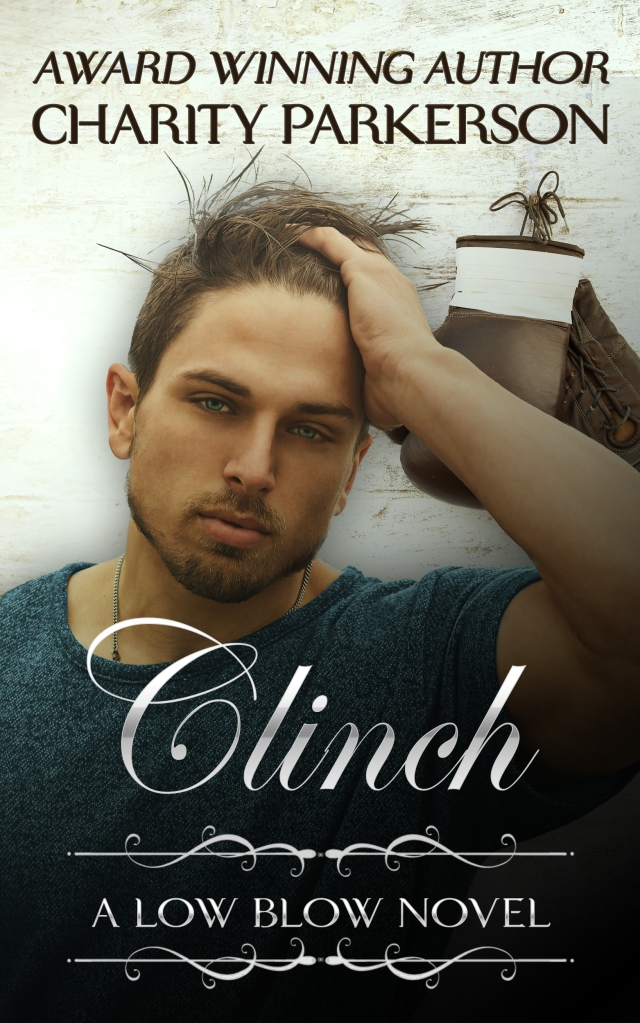 Clinch - Book Cover