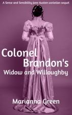 Colonel Brandon - Cover