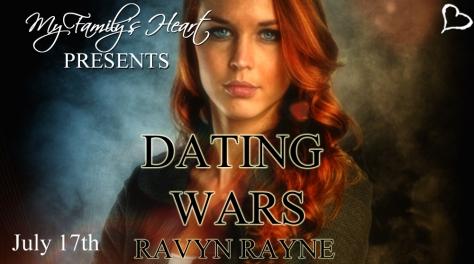 Dating Wars - Blitz Banner