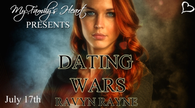 Dating Wars - Blitz Banner