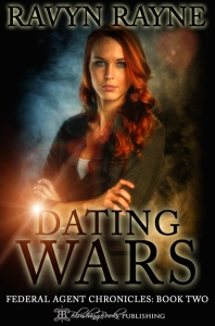 Dating Wars - Book Cover