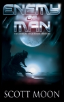 ENEMY OF MAN ebook cover