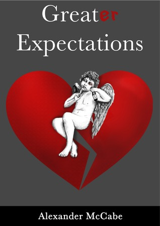 Greater Expectations - Book Cover
