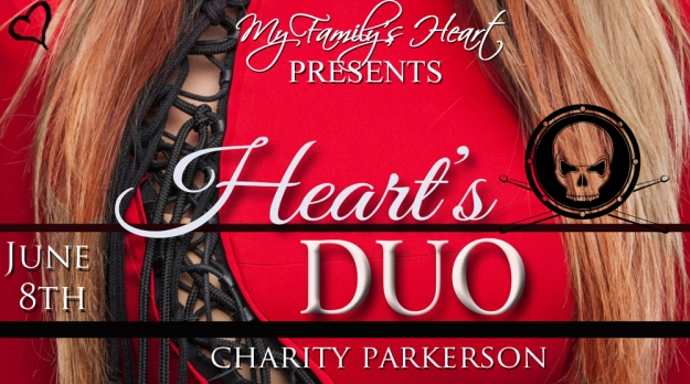 Hearts Duo - Banner