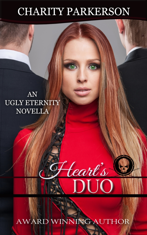 Hearts Duo - Book Cover