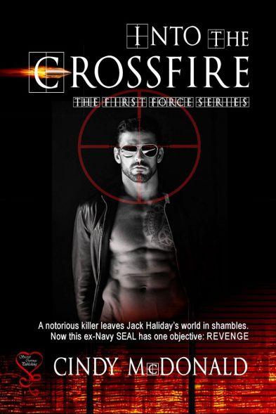 Into the Crossfire Secret Cravings
