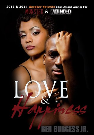Love & Happiness - Book Cover