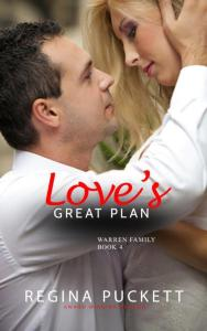 Loves Great Plan - Cover
