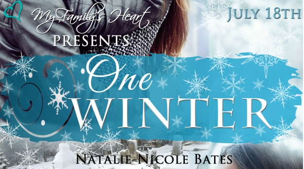 One Winter - Banner