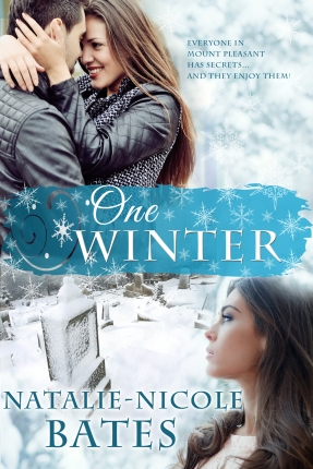 One Winter - Cover