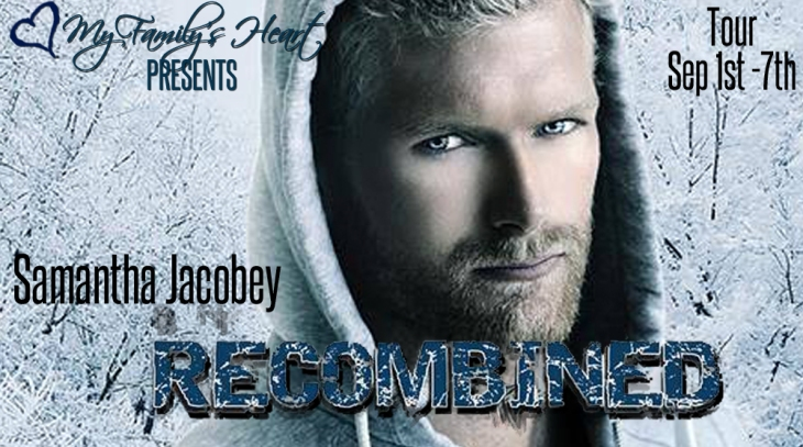 Recombined - Tour Banner