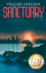 Sanctuary - Book Cover
