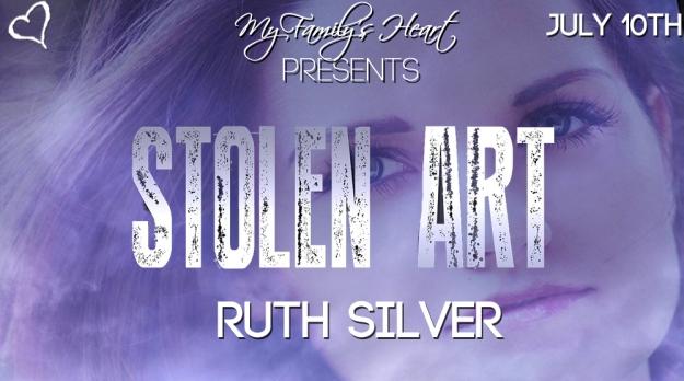 Stolen Art - Banner