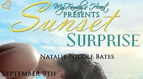Sunset Surprise - Banner