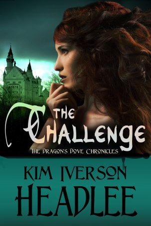 The Challenge - Cover