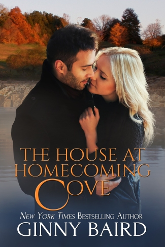 The House At Homecoming Cove - Covere
