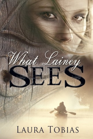 What Lainey Sees - Cover