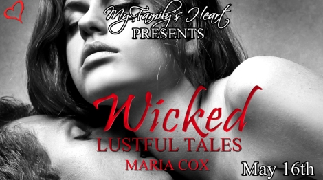 Wicked Lustful Tales - Banner