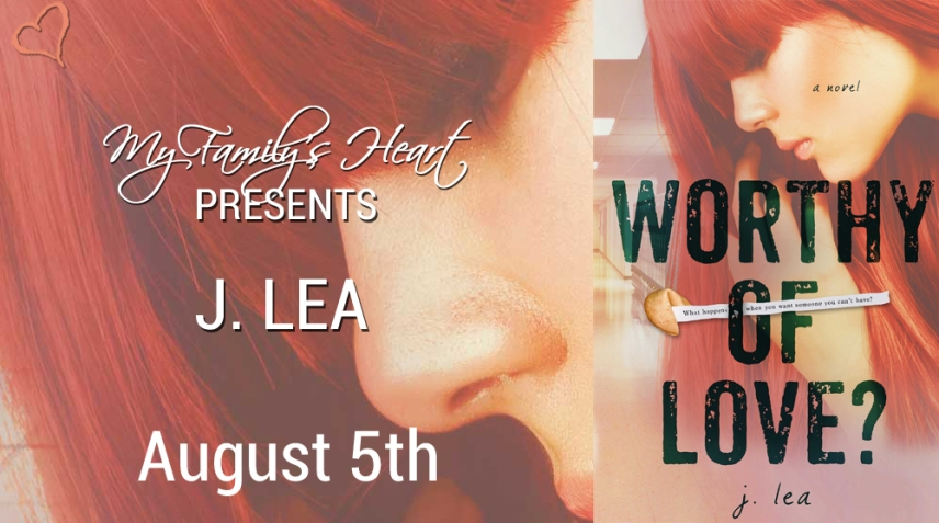 Worthy of Love - Banner