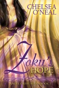 Zoku's Hope - Book Cover