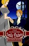 Book Cover - Scoundrel