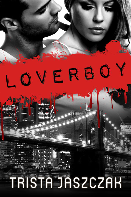 Book Cover - Loverboy
