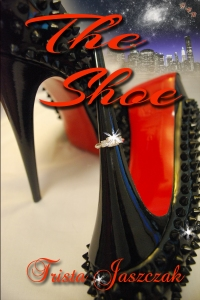 Book Cover - The Shoe