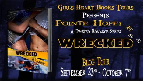 Wrecked Tour