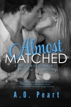 Almost Matched-AOPeart-high
