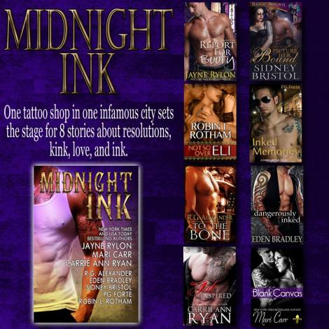 Midnight Ink