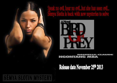 Teaser - Bird Of Prey
