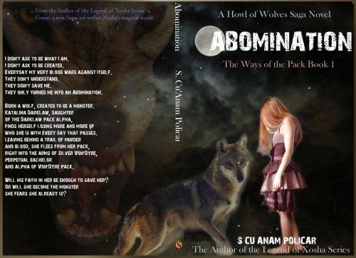 abomination wrap