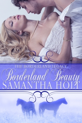 Borderland Beauty Cover