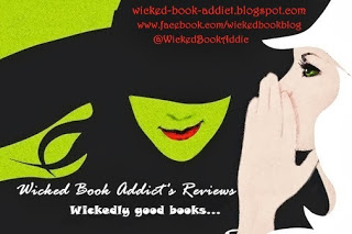 Wicked Book Addict's Reviews