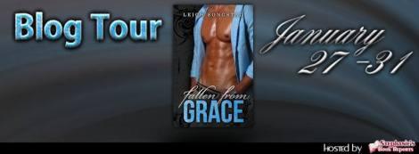 Fallen Fr Grace Tour