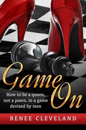 Game On - Book Cover 11-20-13