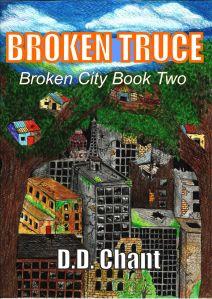 Cover - Broken Truce