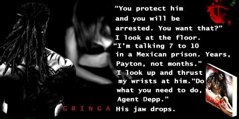 Gringa - Teaser