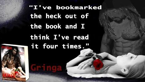 Gringa Testimonial