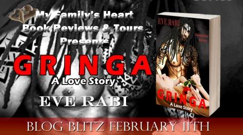 Gringa - Tour Banner