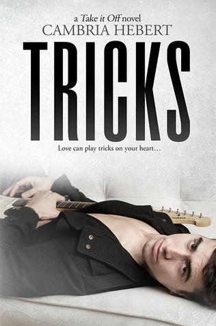 Tricks Cover