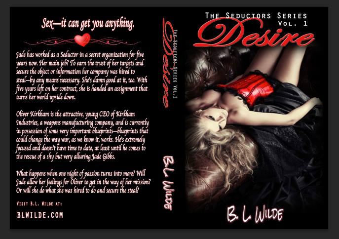 Desire Full cover new